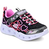 Skechers Girls Casual Sneaker