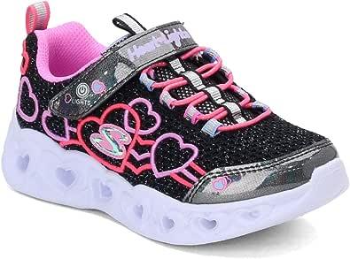 Skechers Girls Casual Sneaker