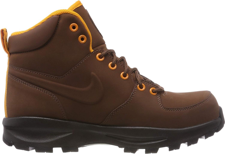 Chaussures de Randonn/ée Hautes Homme Nike Manoa Leather