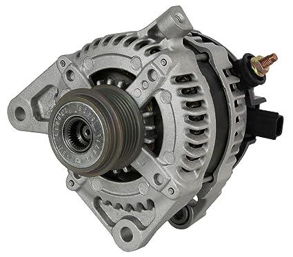 Chrysler Alternator Wiring Diagram, Amazon Com New Alternator Fits  Chrysler Pacifica 3 5l Vae Automotive, Chrysler Alternator Wiring Diagram