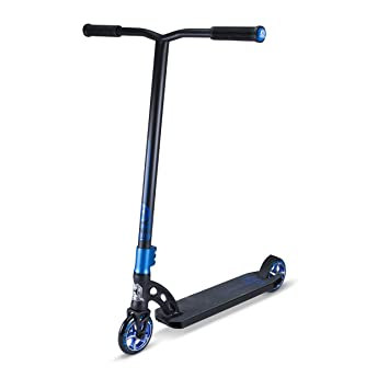 Amazon.com: Madd Gear Nitro Scooter, Blue: Sports & Outdoors