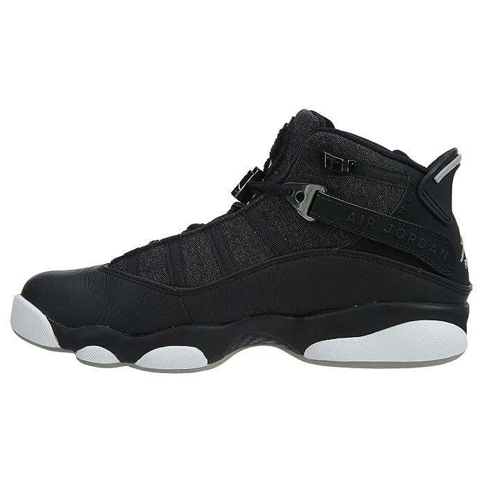 Buy Jordan 6 Rings Mens Fashion