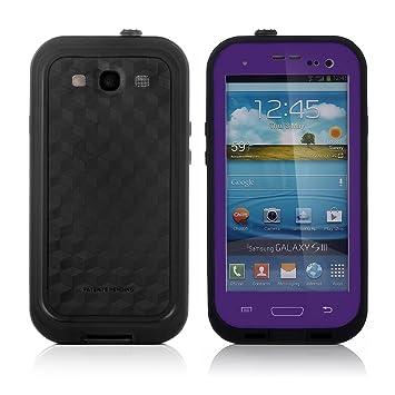 super popular e8dc3 f584a Easylife Samsung Galaxy S3 Waterproof Case 6.6 ft: Amazon.co.uk ...