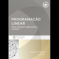 Programação Linear - 7ª Ed. (Pesquisa Operacional)