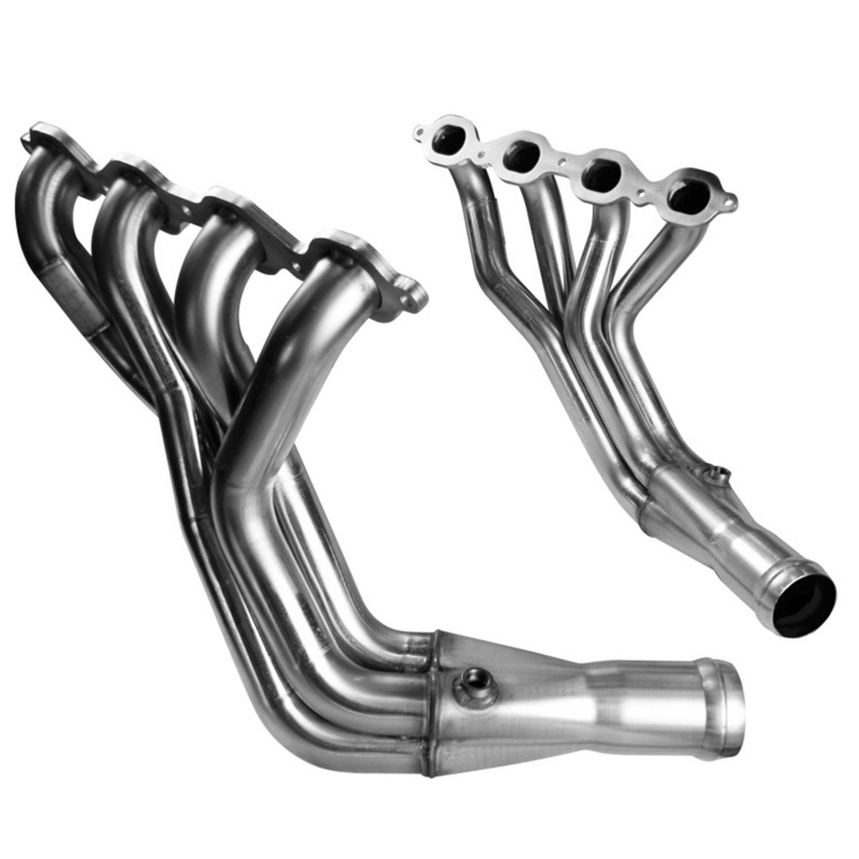 Kooks 21702400 1-7/8'' x 3'' Stainless Steel Long Tube Header
