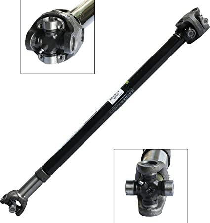 OE Solutions 938-131 Front Driveshaft Assembly Dorman