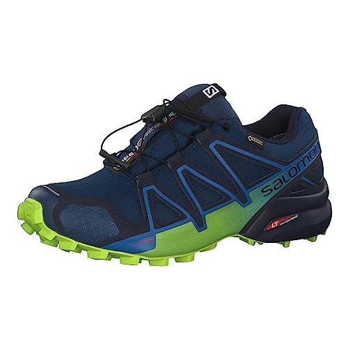 Salomon Speedcross 4 Gore-Tex Zapatilla De Correr para Tierra - SS19: Amazon.es: Zapatos y complementos