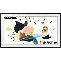 SAMSUNG 43-inch Class FRAME QLED LS03 Series - 4K UHD Dual LED Quantum HDR Smart TV with Alexa Built-in (QN43LS03TAFXZA…