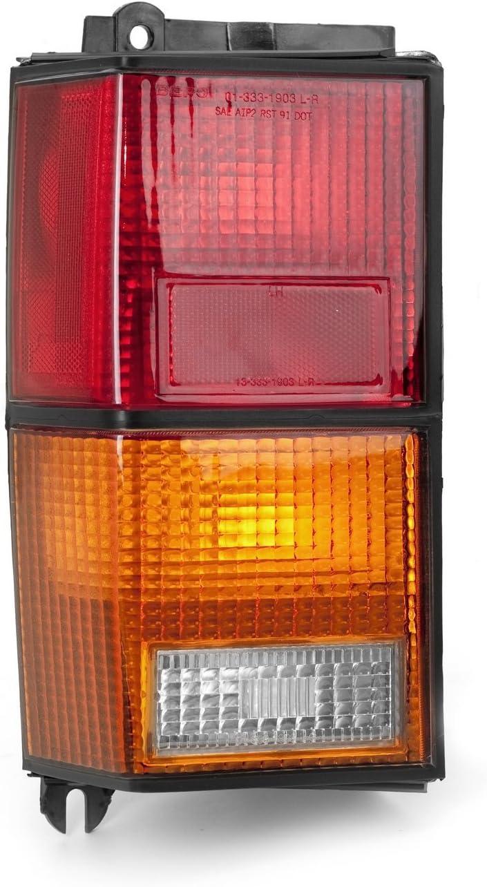 Omix-Ada 12403.17 Tail Light