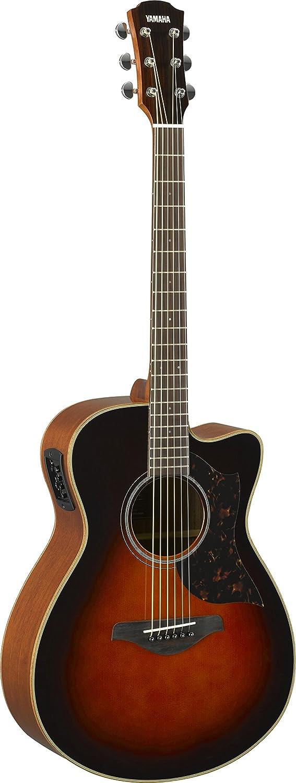 ヤマハ エレアコギター AC1M TBS B06XDG5N2Q