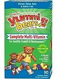 Hero Nutritionals Yummi Bears Calcium plus Vitamin D3