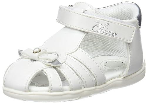 Chicco Sandalo Bianco Q5WSf7
