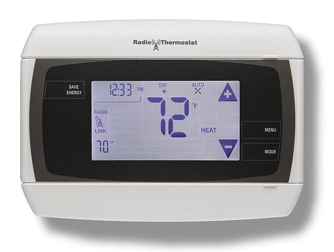 Radio Z-Wave Thermostat CT32
