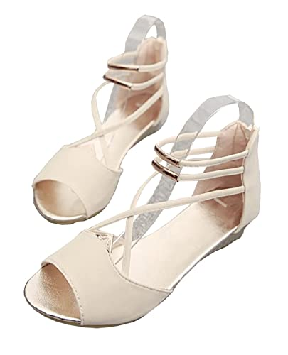Women S Sandals Fashion Women S Sandal Shoes Summer Wegde Shoes
