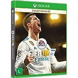 FIFA18 Edição Ronaldo - Xbox One