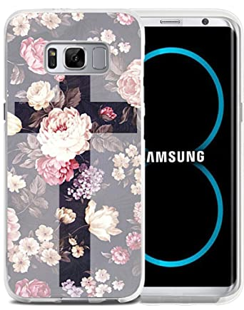 Amazon.com: S8 Plus Caso Wolf – cclot Samsung Galaxy S8 Plus ...