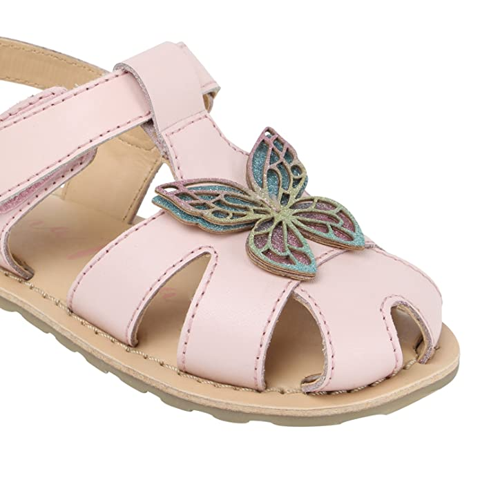 1c1d7c58bf2 aria+nica Baby Flutter (Pink): Buy Online at Low Prices in India - Amazon.in