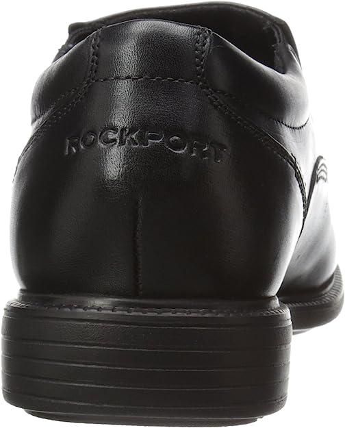 Select SZ//Color. -11 EE Rockport Mens Charles Road Slip-on  Leather