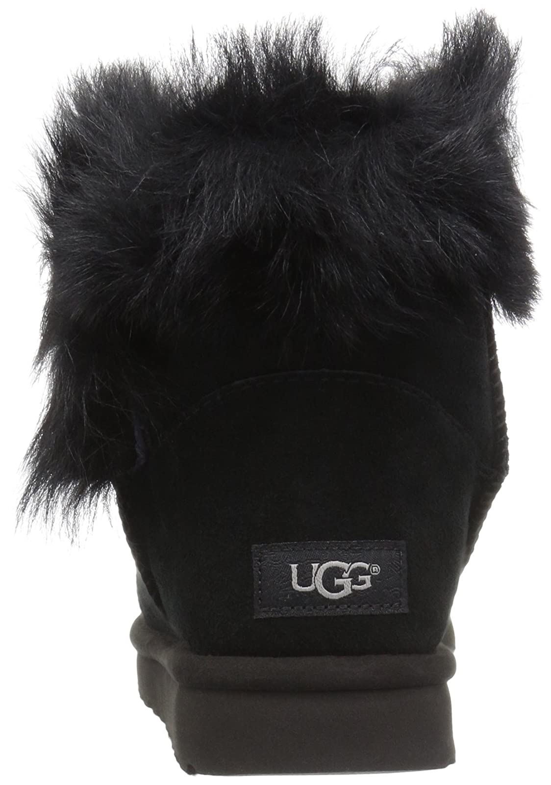 UGG Women's Milla Boot 9T US Toddler - 2