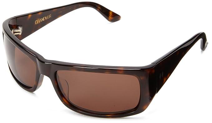 Tres Noir Chandler TN - ch-002p sol torticera hombres gafas ...