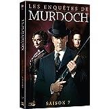 Les Enquêtes de Murdoch - Saison 7