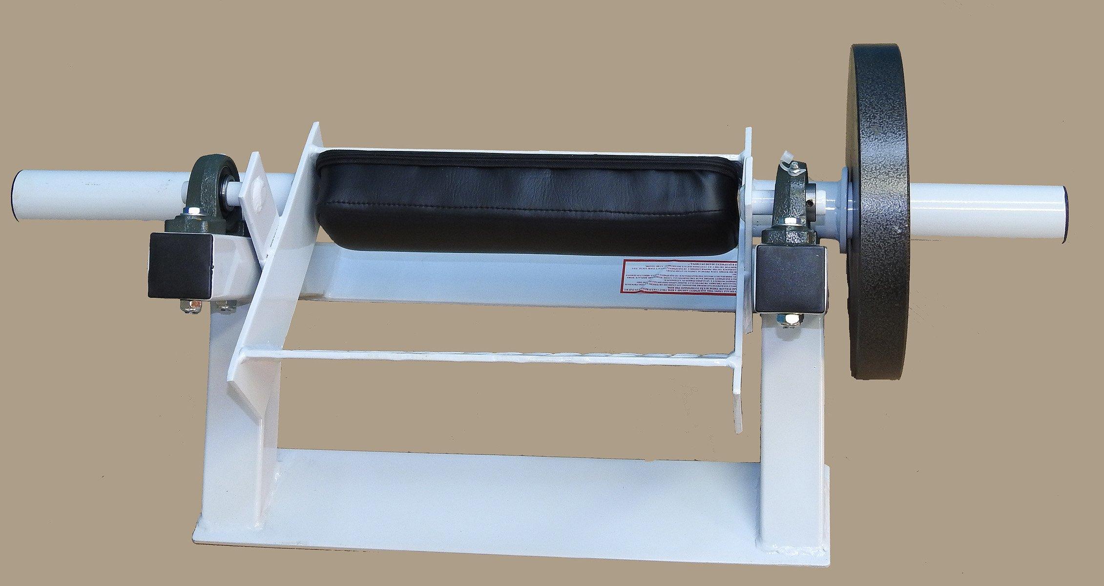 Tibia Dorsi Calf Machine by TDS (Image #5)