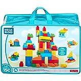 Mega Bloks First Builders Deluxe Building Bag...