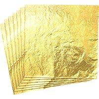 CZ Store-✮GARANTÍA DE POR VIDA✮- Pan de oro|14X14