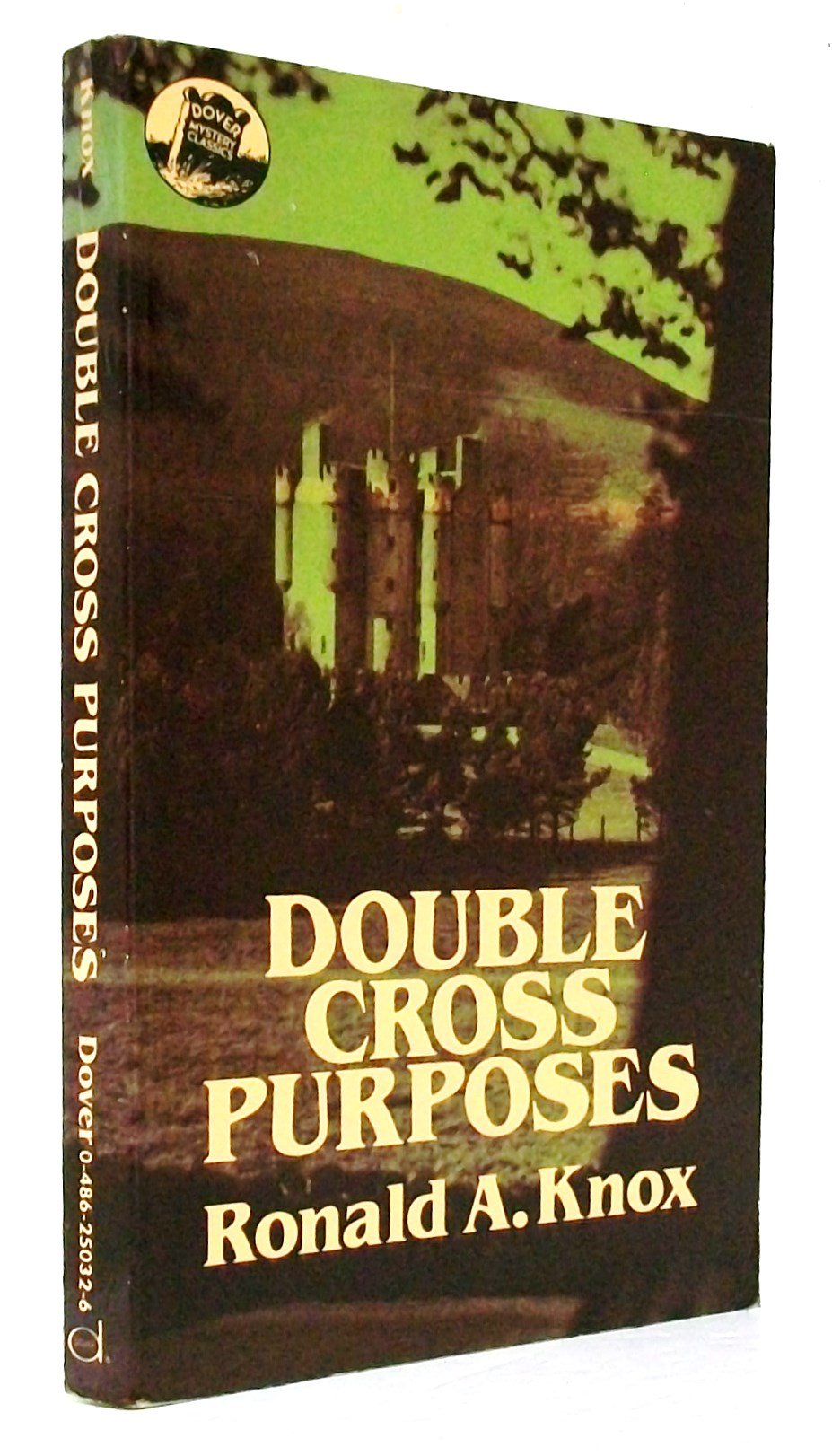double cross purposes knox ronald