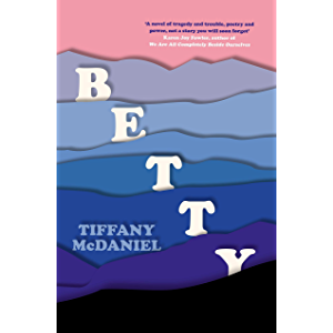 Betty: The International Bestseller (W&N)