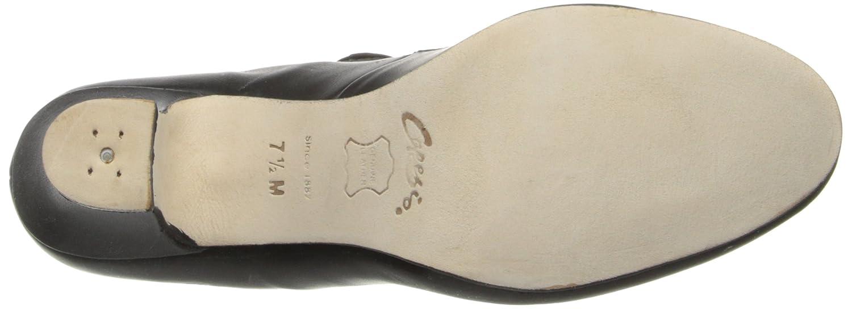 Capezio Women's Manhattan Character Shoe, B0026LYSRM 6.5 B(M) US|Black