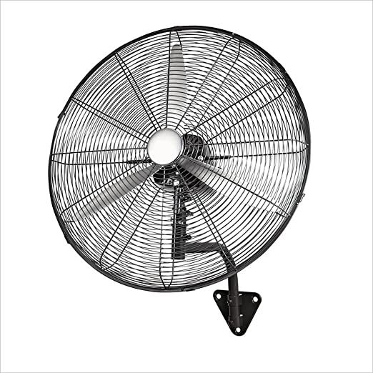 Fan Fan Nan Ventilador de Pared Industrial Ventilador eléctrico de ...