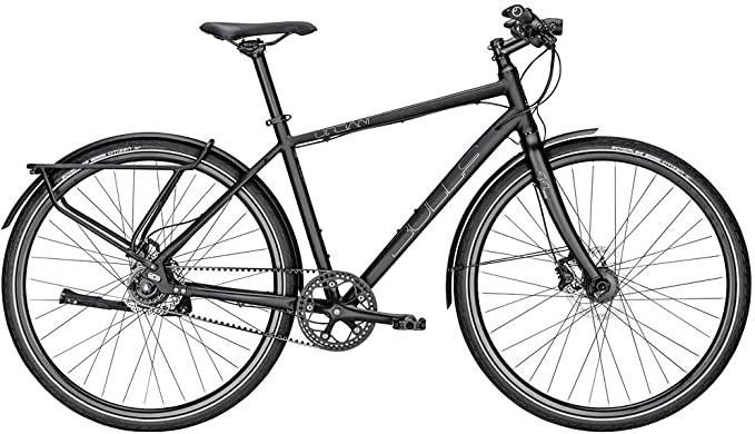 Bulls Urban 11S Belt Drive Hombre Bicicleta Trekking 28 pulgadas ...