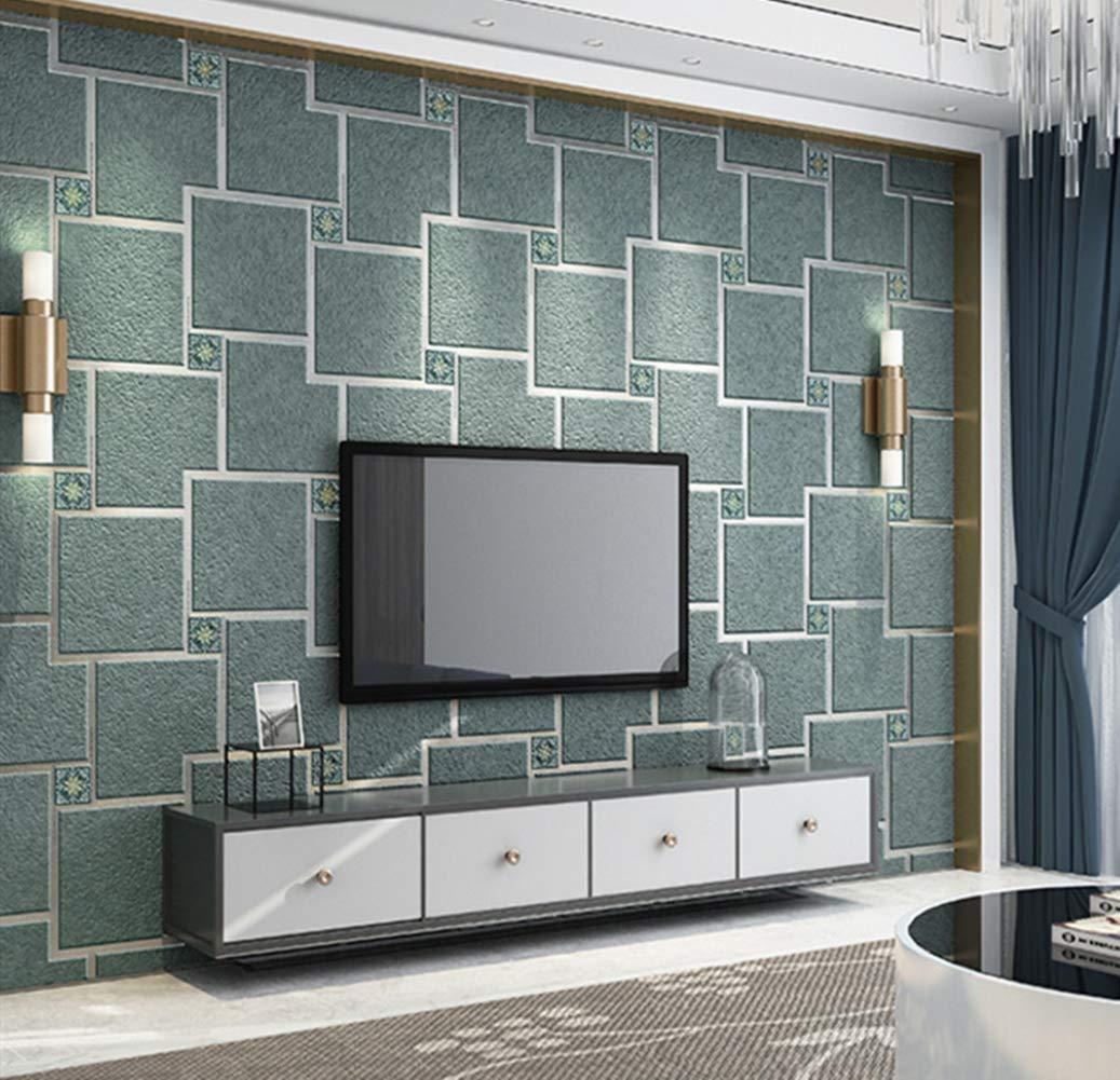 Cmoma 3D Non-woven Wallpaper Living Room Bedroom TV Wall ...