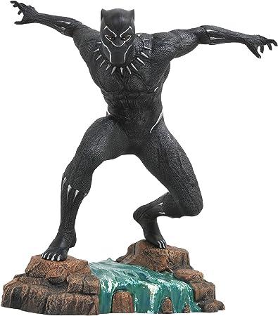Black Panther Movie PVC Figure