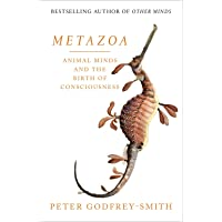 Metazoa : The Evolution of Animals, Minds, Consciousness and Sleep