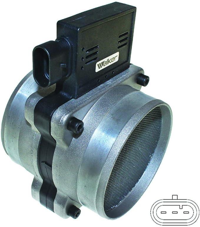 Mass Air Flow Sensor-Walker Mass Air Flow Assembly Walker Products 245-1092
