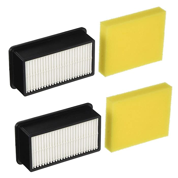 The Best Bissell Powergroom 92L3w Filters
