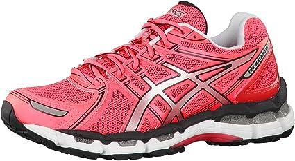 Asics Gel Kayano 19 Women S Running Shoes 11 Pink Road Running