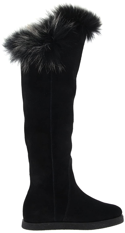 4328f4b7c5a Koolaburra Women's Sasha II Shearling Boot