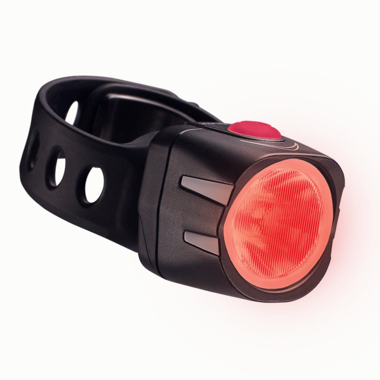Cygolite Dice Tl 50 USB Rechargeable Bike Tail Light