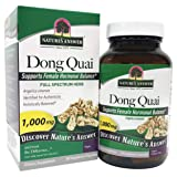 Nature's Answer Dong Quai Root 100mg | Dietary