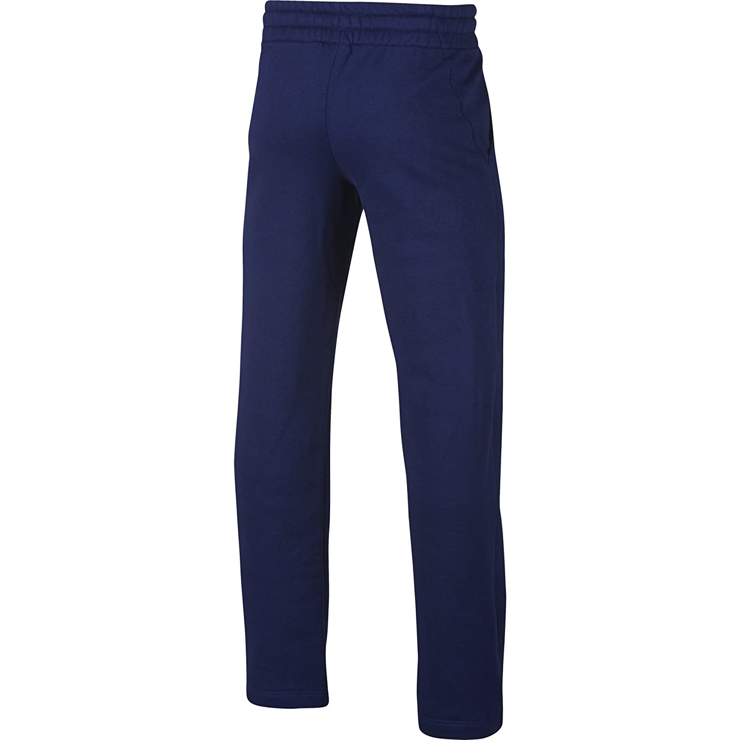 340df5f607 Amazon.com  NIKE Sportswear Boys  Club Fleece Open Hem Pants  Sports    Outdoors
