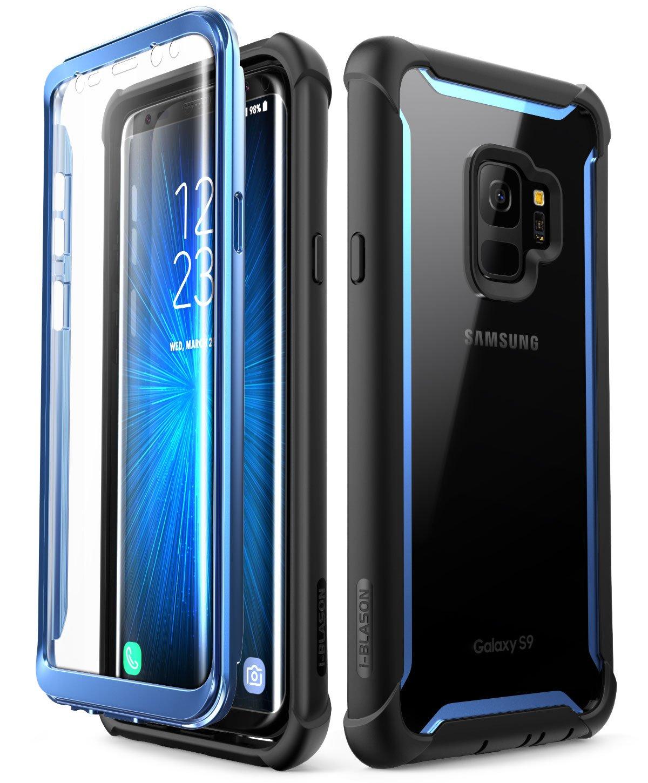 Funda para Samsung S9 I-BLASON (79BR6MPH)