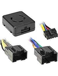 Metra LC-GMRC-LAN-01 Axxess GM LAN Data Bus Interface with Chime Retention for Select Chevrolet Impala and Silverado...