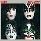 Dynasty (Limited Back to Black Vinyl) [Vinyl LP]
