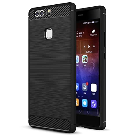 coque incassable huawei p9