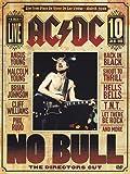 AC/DC - No Bull: The Directors Cut [DVD] [2008]