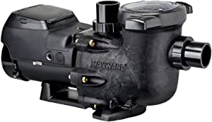 Hayward W3SP3206VSP TriStar VS Variable-Speed Pool Pump, 1.85 HP