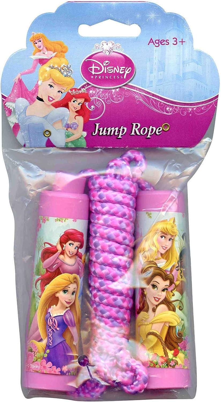 Princess Jump Rope